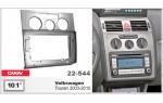 Переходная рамка Volkswagen Touran Carav 22-544