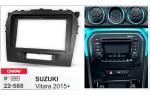 Переходная рамка Suzuki Vitara Carav 22-588