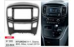 Переходная рамка Hyundai H-1, Grand Starex Carav 22-604