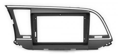 Переходная рамка Hyundai Elantra, Avante Carav 22-624