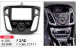 Переходная рамка Ford Focus Carav 22-645