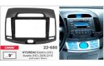 Переходная рамка Hyundai Elantra, Avante Carav 22-680