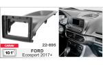 Переходная рамка Ford Ecosport Carav 22-695