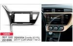 Переходная рамка Toyota Corolla Carav 22-696