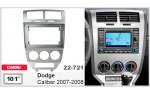 Переходная рамка Dodge Caliber Carav 22-721