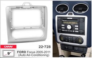 Переходная рамка Ford Focus Carav 22-728