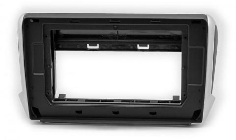 Переходная рамка Peugeot 2008 Carav 22-732