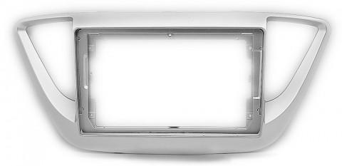 Переходная рамка Hyundai Accent, Solaris, Verna Carav 22-784