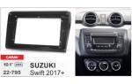 Переходная рамка Suzuki Swift Carav 22-795
