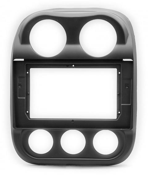 Переходная рамка Jeep Compass, Patriot Carav 22-810