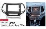 Переходная рамка Jeep Cherokee Carav 22-811