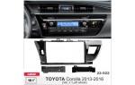 Переходная рамка Toyota Corolla Carav 22-922
