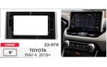 Переходная рамка Toyota RAV4 Carav 22-979