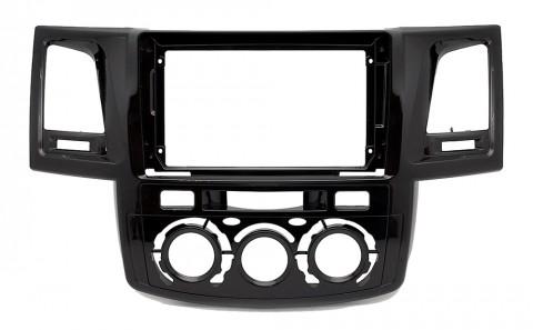 Переходная рамка Toyota Hilux, Fortuner Carav 22-987