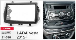Переходная рамка LADA Vesta Carav 11-510