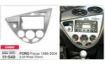Переходная рамка Ford Focus Carav 11-549