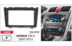 Переходная рамка Honda CR-V Carav 22-012