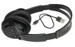 Наушники беспроводные (Bluetooth) Clayton WS-3310