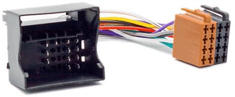 Переходник ISO Renault Carav 12-027