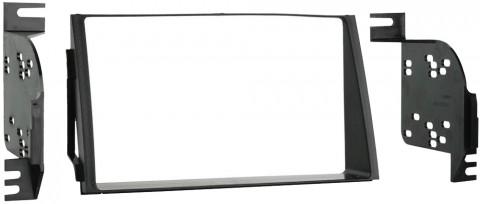 Переходная рамка Hyundai Azera, Grandeur Metra 95-7322