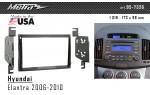 Переходная рамка Hyundai Elantra Metra 95-7326