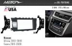 Переходная рамка Nissan Teana, Altima Metra 95-7617GHG
