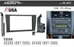 Переходная рамка Lexus GS Metra 95-8152