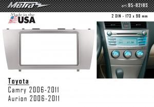 Переходная рамка Toyota Camry Metra 95-8218S