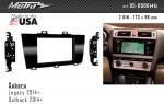 Переходная рамка Subaru Legacy, Outback Metra 95-8906HG