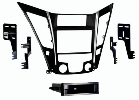 Переходная рамка Hyundai Sonata (YF) Metra 99-7343