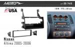 Переходная рамка Nissan Altima Metra 99-7419