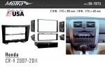 Переходная рамка Honda CR-V Metra 99-7873