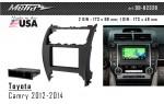 Переходная рамка Toyota Camry Metra 99-8232B