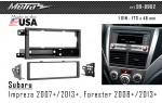 Переходная рамка Subaru Forester, Impreza Metra 99-8902
