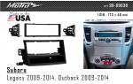Переходная рамка Subaru Legacy, Outback Metra 99-8903B