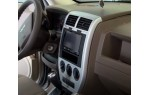 Переходная рамка Dodge Caliber, Jeep Compass, Patriot Metra 95-6534B