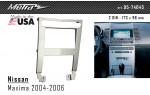 Переходная рамка Nissan Maxima Metra 95-7404S