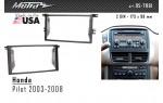 Переходная рамка Honda Pilot Metra 95-7861