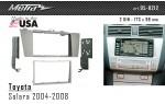 Переходная рамка Toyota Solara Metra 95-8212