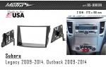 Переходная рамка Subaru Legacy, Outback Metra 95-8903B