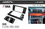 Переходная рамка BMW 5 Series (E39) Metra 95-9307