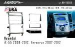 Переходная рамка Hyundai ix55, Veracruz Metra 99-7335S