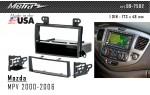 Переходная рамка Mazda MPV Metra 99-7502