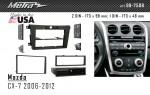 Переходная рамка Mazda CX-7 Metra 99-7508