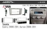 Переходная рамка Toyota Camry Metra 99-8218
