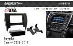 Переходная рамка Toyota Camry Metra 99-8249