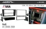 Переходная рамка Audi A4 Metra 99-9105
