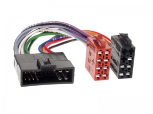 Переходник ISO Kia ACV 1179-02