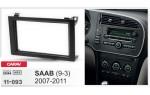 Переходная рамка SAAB 9-3 Carav 11-093