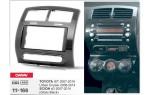 Переходная рамка Toyota Urban Cruiser, Scion xD Carav 11-166